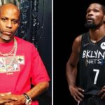NBA – Durant, LeBron, Harden : les joueurs réagissent à la tragique disparition de DMX