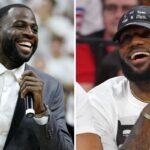 NBA – Draymond Green réagit à la polémique LeBron / barman !