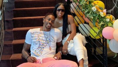 NBA – Le mariage secret de Dwight Howard