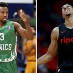 NBA – CJ McCollum malencontreusement humilié… par son frère !