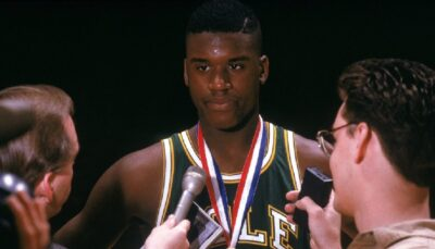 NBA – Le match qui a saccagé Shaquille O'Neal adolescent