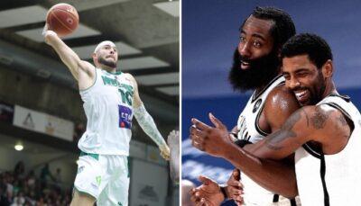 NBA – Un nouveau Français aux Nets ?!