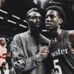 NBA – La grosse demande de Jaylen Brown à la ligue après la mort de Terrence Clarke