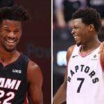 NBA – L'incroyable lien entre Butler et Lowry qui enflamme les fans