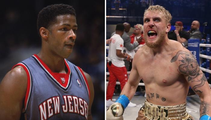 L'ancien vétéran NBA Kendall Gill veut se frotter à Jake Paul dans le ring