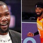 NBA – Kevin Durant et… Mike Conley rejoignent Kobe dans l'histoire !