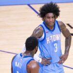 NBA – Kevin Porter Jr sauve la vie d'un coéquipier, Morant réagit
