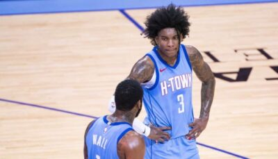 NBA – Pourquoi la ligue sanctionne KPJ alors qu'il a sauvé la vie d'un coéquipier