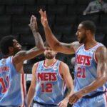 NBA – Recrue en vue pour les Nets après la retraite d'Aldridge