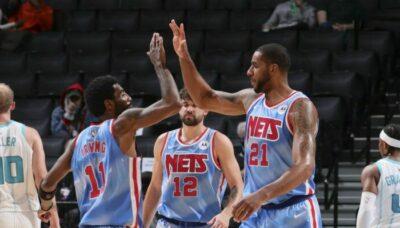 NBA – LaMarcus Aldridge réagit à ses débuts réussis avec les Nets