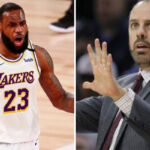 NBA – Vogel révèle déjà un gros nom des Lakers qui ne va que peu jouer !