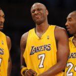 NBA – « Le même jour, j'ai vu mon cousin mort et j'ai été dans un accident qui a tué un gamin »