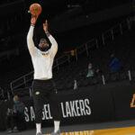 NBA – L'indiscrétion de Woj sur la forme et le retour de LeBron