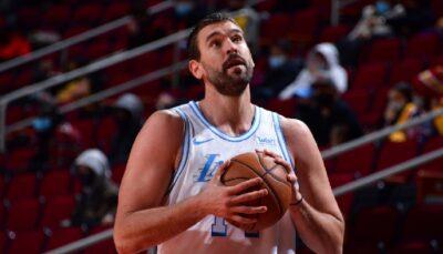 NBA – Frank Vogel explique pourquoi il n'a pas fait jouer Marc Gasol face aux Suns