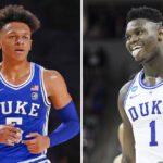 NBA – Paolo Banchero, le nouveau Zion qui débarque tout saccager à Duke