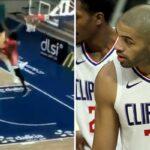 NBA – Le dunk de l'année en France ? Nicolas Batum choqué !