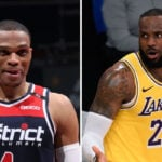 NBA – Russell Westbrook fait mentir LeBron James