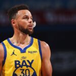 NBA – Le match crucial qui attend Steph Curry et les Warriors