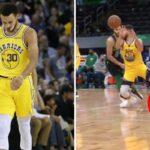NBA – Steph Curry révèle la gravité de sa blessure
