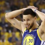 NBA – Le gros regret de Steph Curry après son massacre en 3 quart-temps