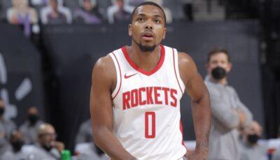 NBA – Un joueur des Rockets agressé, les choquants détails révélés