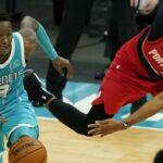 NBA –  « On est moins prévisibles quand j'ai la balle, sinon ils sont tous sur moi »