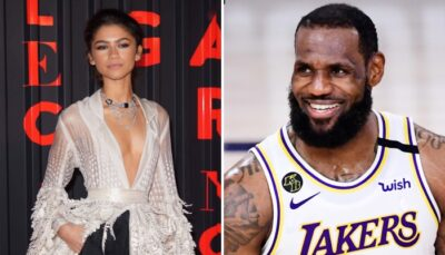 NBA – Zendaya rejoint le casting de Space Jam 2, LeBron réagit !