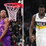 NBA – Zion révèle son top dunkeurs all-time, Vince Carter… très bas