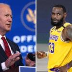NBA – Pourquoi les Lakers n'iront pas à la Maison Blanche