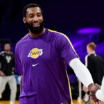 NBA – Les Lakers déjà décidés sur l'avenir d'Andre Drummond