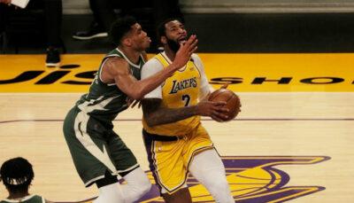 NBA – Débuts cauchemars pour Drummond : défaite, poster et blessure !