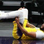 NBA – La révélation glaçante d'Anthony Davis sur sa blessure