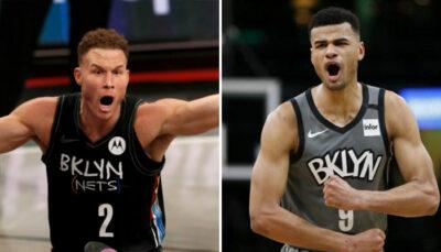 NBA – Le méchant troll de Blake Griffin pour Timothé Luwawu-Cabarrot