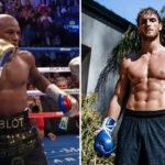 Fight – Mayweather a-t-il douté contre Logan Paul ? Ses propos en plein combat révélés !