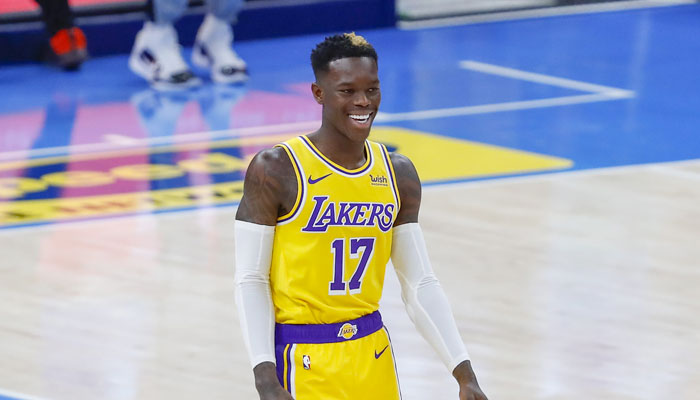 Dennis Schröder refuse cash une extension aux Lakers NBA