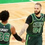 NBA – Après Fournier, les Celtics signent un nouveau renfort !