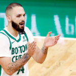 NBA – Evan Fournier secoue le cocotier avec un constat cash sur Boston