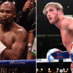 Boxe – Floyd Mayweather va affronter Logan Paul avec une stipulation dingue !