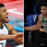 NBA – Inquiétude pour la santé de Giannis après sa sortie