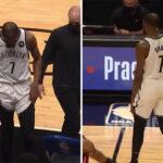 NBA – Rechute pour Kevin Durant, frappé par la malédiction !