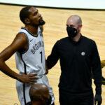 NBA – Première update concernant la blessure de Kevin Durant
