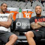 NBA – La grande demande de Lillard après la retraite d'Aldridge