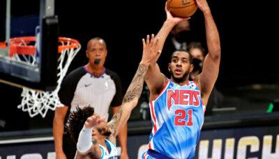 Aldridge brille pour sa première, les Nets humilient les Hornets ! NBA
