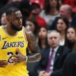 NBA – Les arbitres prêts à envoyer des joueurs devant la justice !