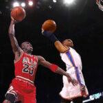 NBA – Russell Westbrook à 2 doigts de pilonner un vieux record unique de Michael Jordan