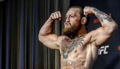 MMA – Conor McGregor touche un jackpot colossal de 600 millions $ !
