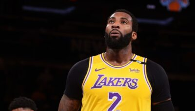 NBA – Nouvelle blessure pour Andre Drummond ?