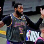 NBA – La vraie origine du surnom WTF de Drummond aux Lakers
