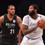 NBA – Des Finales Lakers-Nets ? Andre Drummond réagit cash