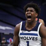 NBA – Révolté, Anthony Edwards massacre les Wolves avec une décla NSFW